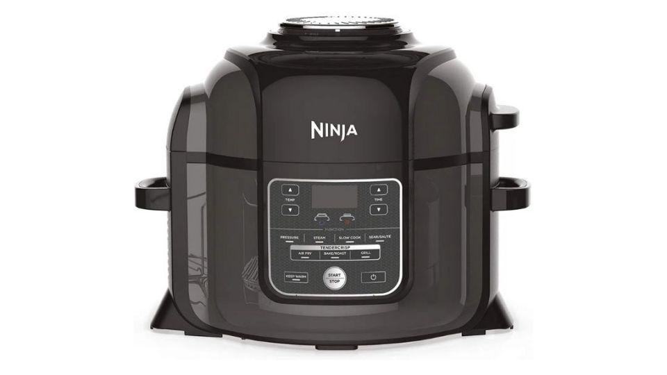 Ninja Foodi Multicooker and Air Fryer OP300