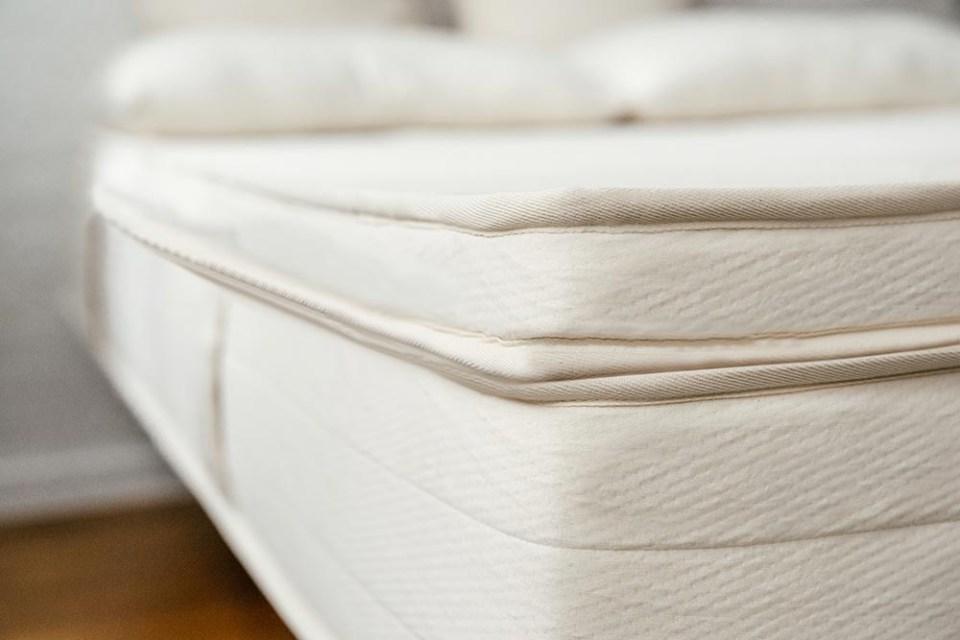 Peacelily Mattress Topper - best mattress topper singapore