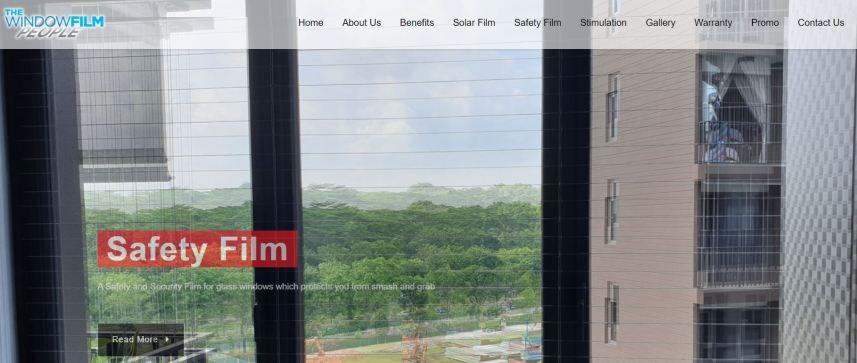 The Window Film People