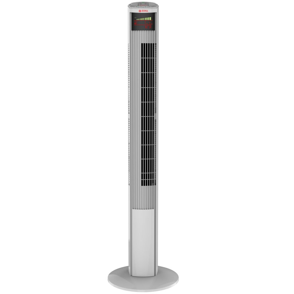 SONA SFT 1719 Best Tower Fans Singapore