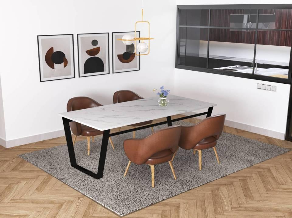 UNIX Dining Room