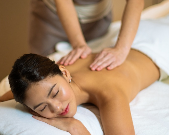 la source spa bridal massage singapore