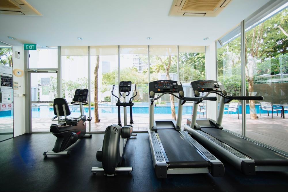 treadmill terbaik 2021