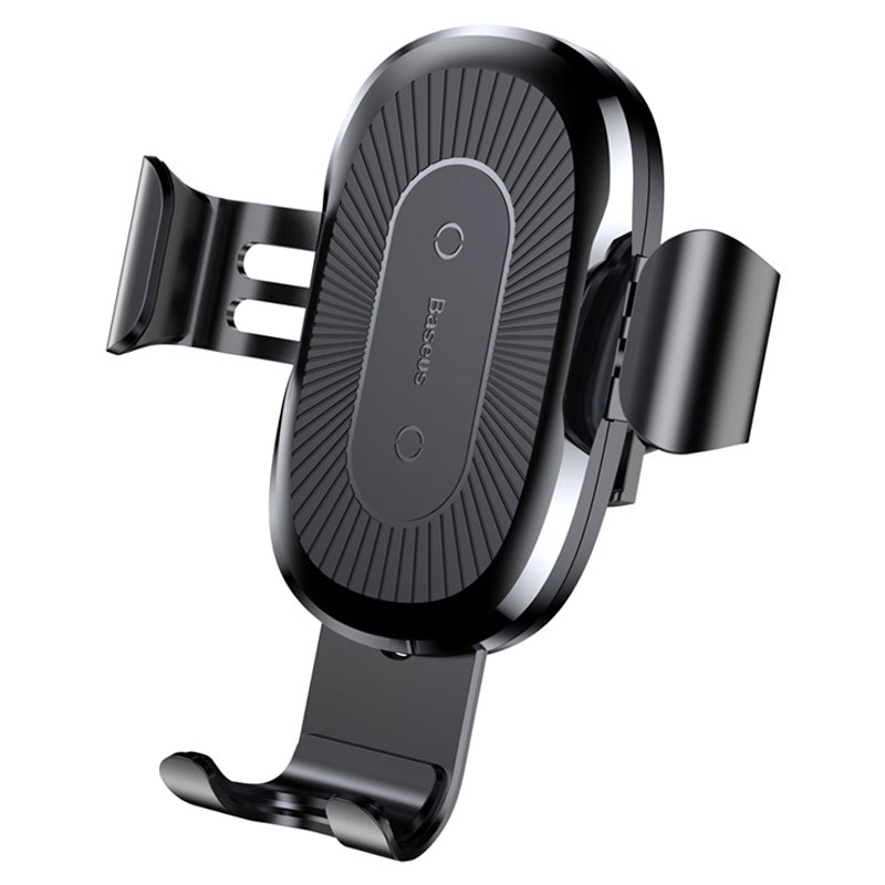 Baseus Car Holder Qi Fast wireless chargers