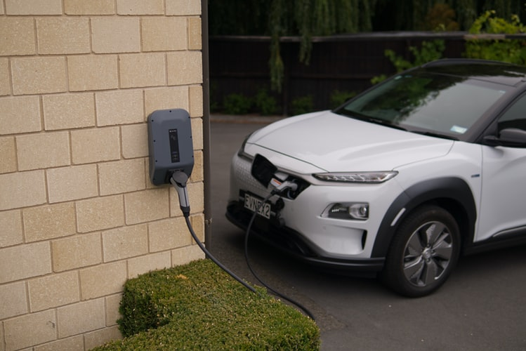 Best Electric Cars in Singapore