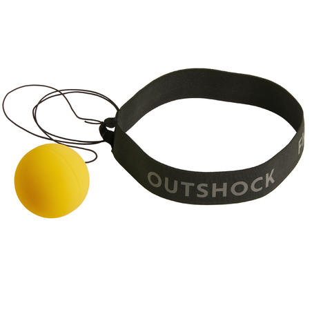 Decathlon Boxing Reflex Ball