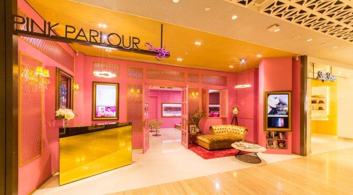 Pink Parlour