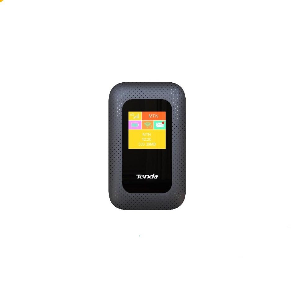 Tenda 4G185 Portable WIFI Malaysia