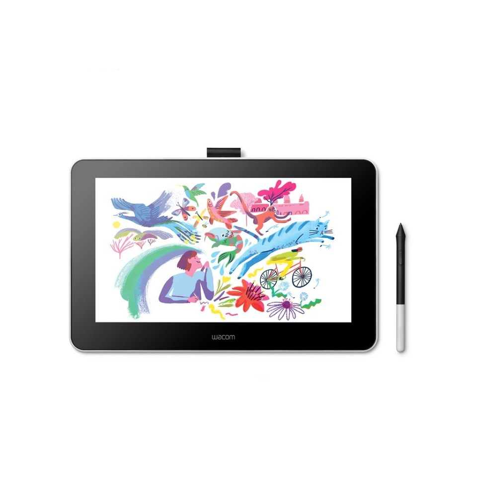 Wacom One Drawing Tablet Malaysia