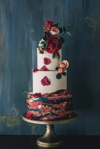 Winifred Kristé Cakes customised cakes