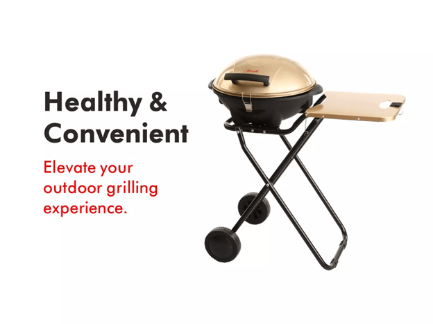 dowell portable electric grills philippines