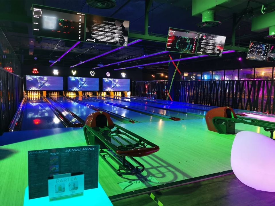 k bowling alley in singapore