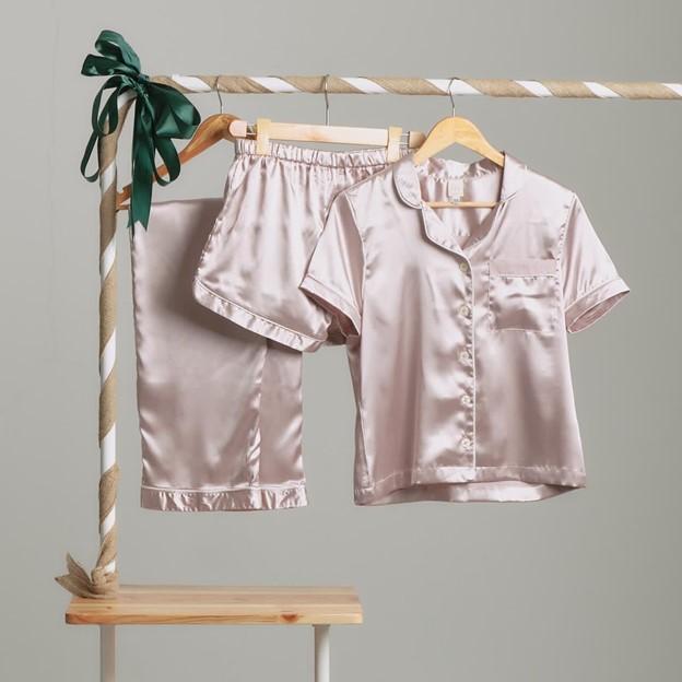 Paj Sleepwear pajama terno philippines