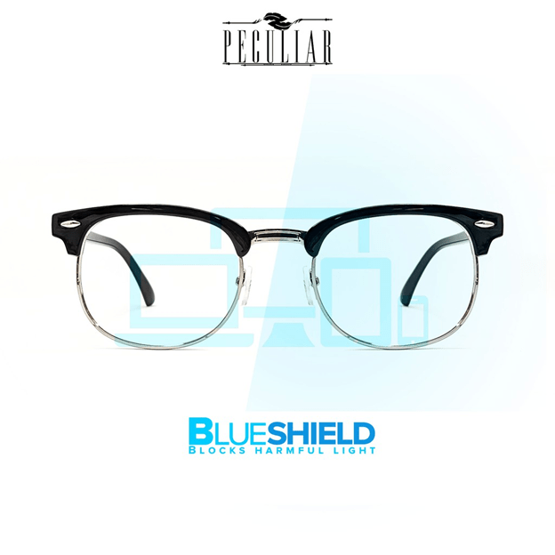 Peculiar Eyewear anti-radiation glasses philippines
