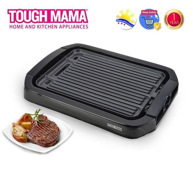 tough mama reversible electric grills philippines
