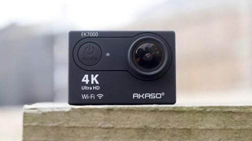 Akaso EK7000 action video camera singapore