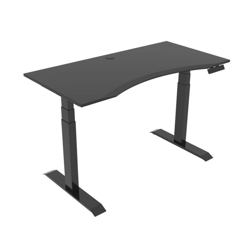 Armaggeddon Automatic T1 Gaming Table Standing Desk Malaysia