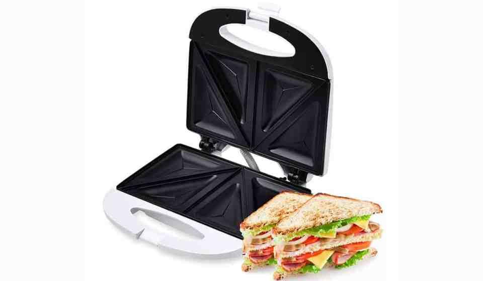 Russel Taylors Sandwich Maker SW-10