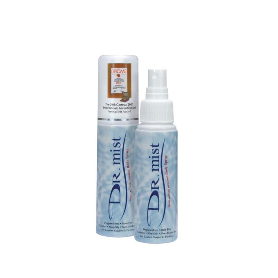 DR.MIST Multi Action Hygiene Body Spray