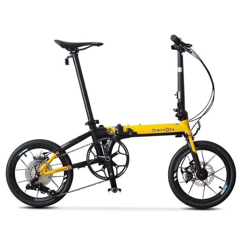 Dahon K3 Plus Folding Bike Malaysia