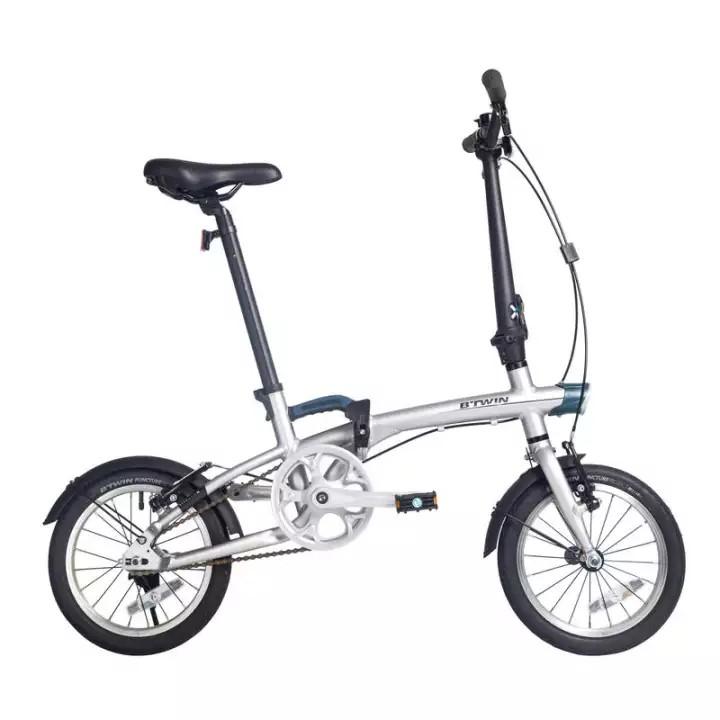 Decathlon Cycling Urban Bicycle