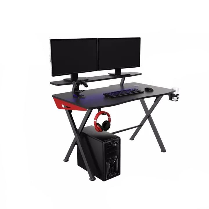 Loctek GD101 Stable X-Frame Ergonomic Desk