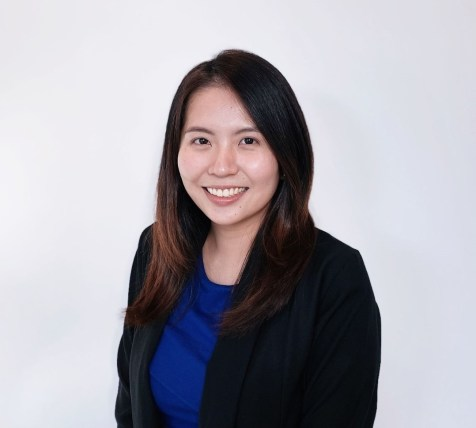 Ms Carine Liew Best Psychologist Singapore