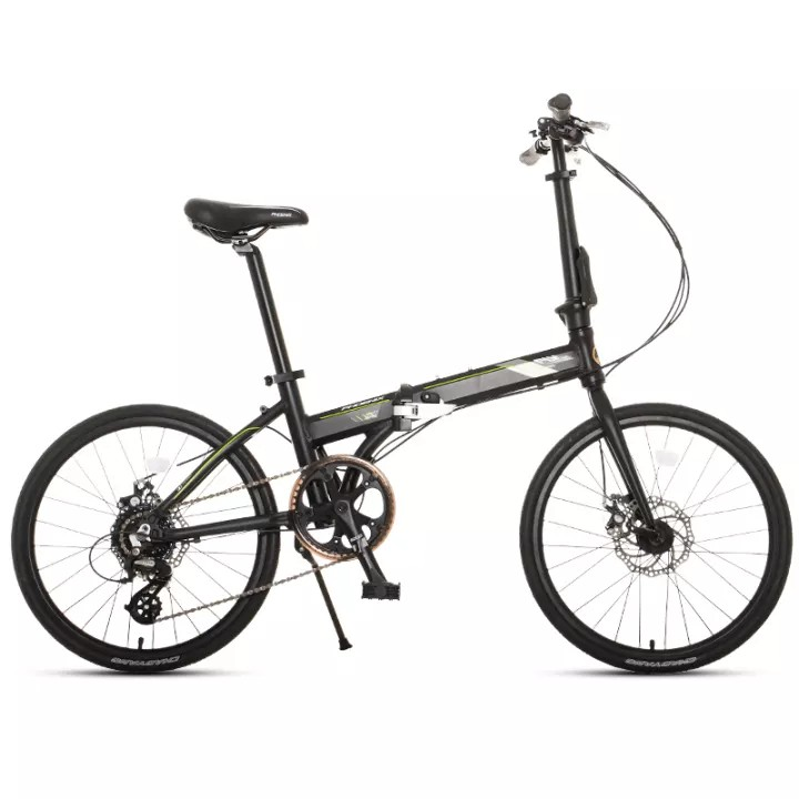 Phoenix-Jisu 20 Folding Bike