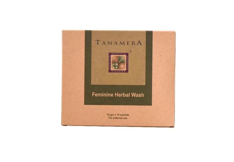 Tanamera Feminine Herbal Wash