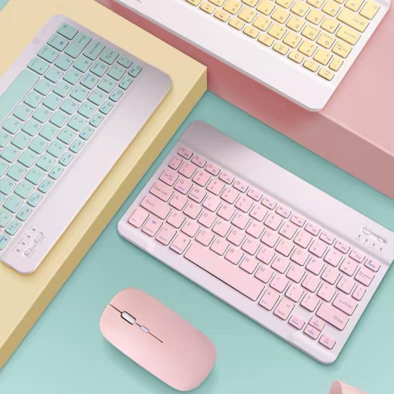 Universal Wireless Bluetooth Keyboard