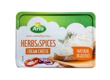 arla herbs and spices cream cheeses philippines