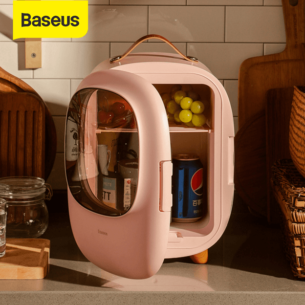 baseus portable mini refrigerators philippines