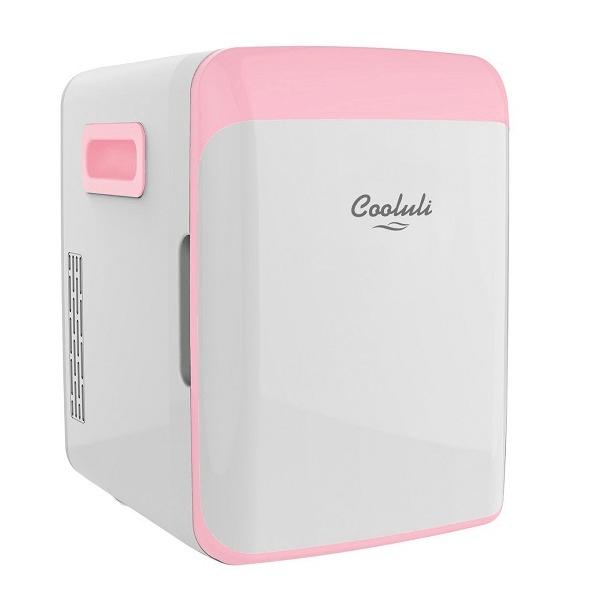 cooluli portable fridge