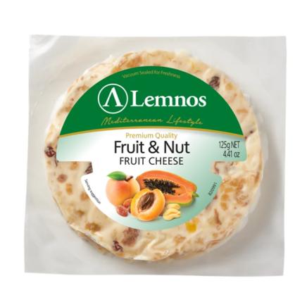 lemnos fruit cheese