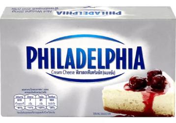 philadelphia cream cheese philippines