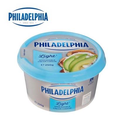 philadelphia light spreadable