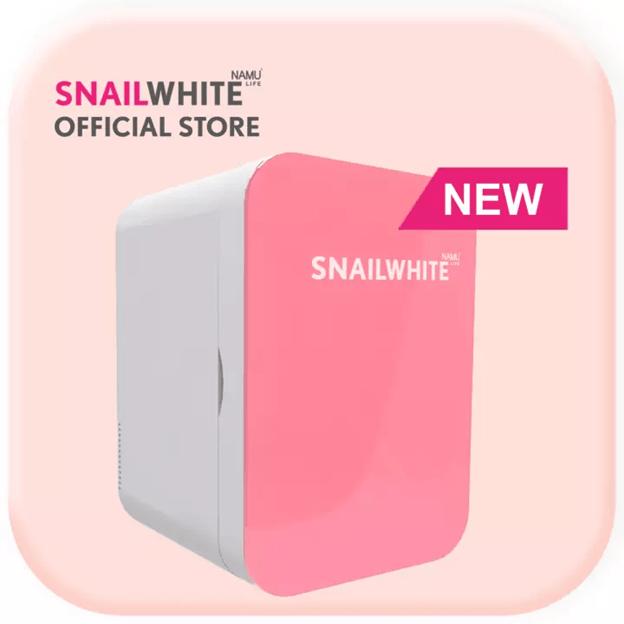 snailwhite beauty fridge