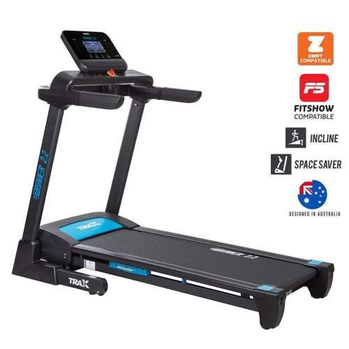 trax runner 2.2 treadmills philippines