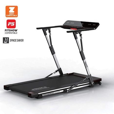 trax ultra slim runner treadmill philippines