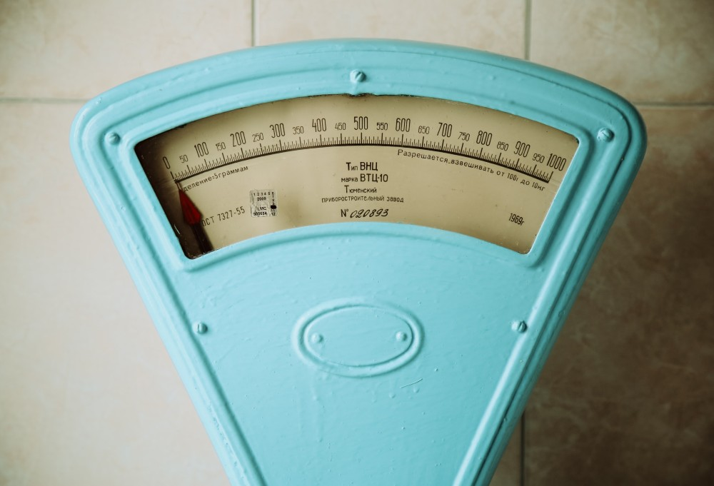 10 Best Kitchen Scales in Malaysia 2021