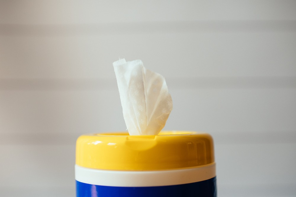 Best Alcohol Wipes Malaysia 2021