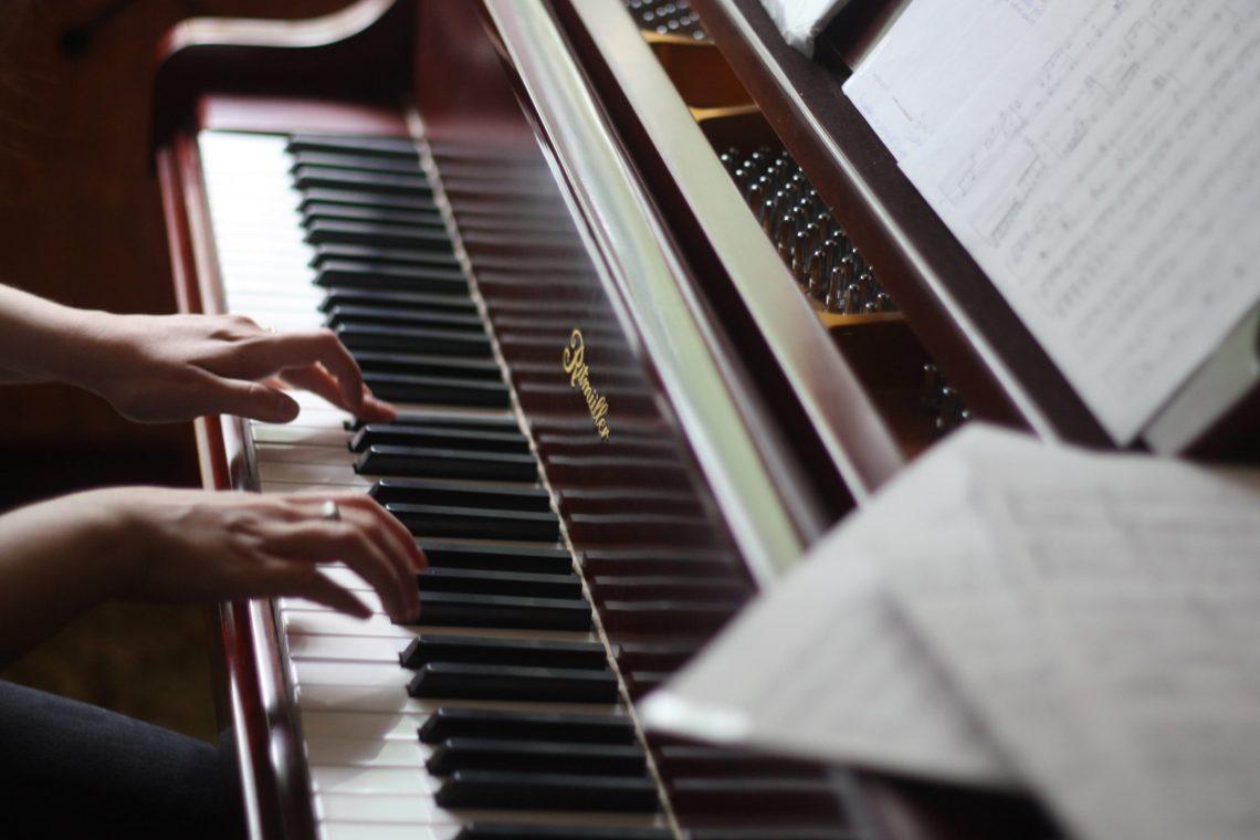 Best Pianos in Singapore