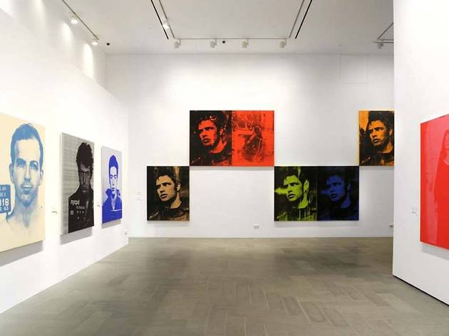 Collectors Contemporary Best Places to Buy Art in Singapore