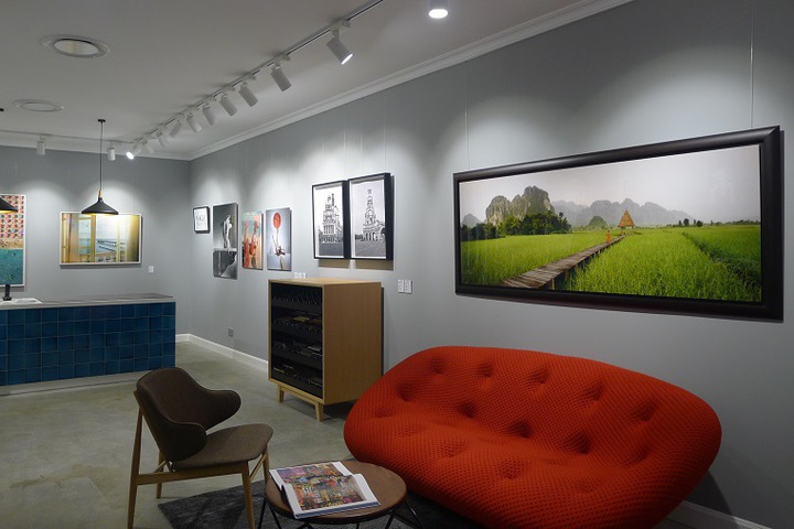 LUMAS Best Places to Buy Art in Singapore