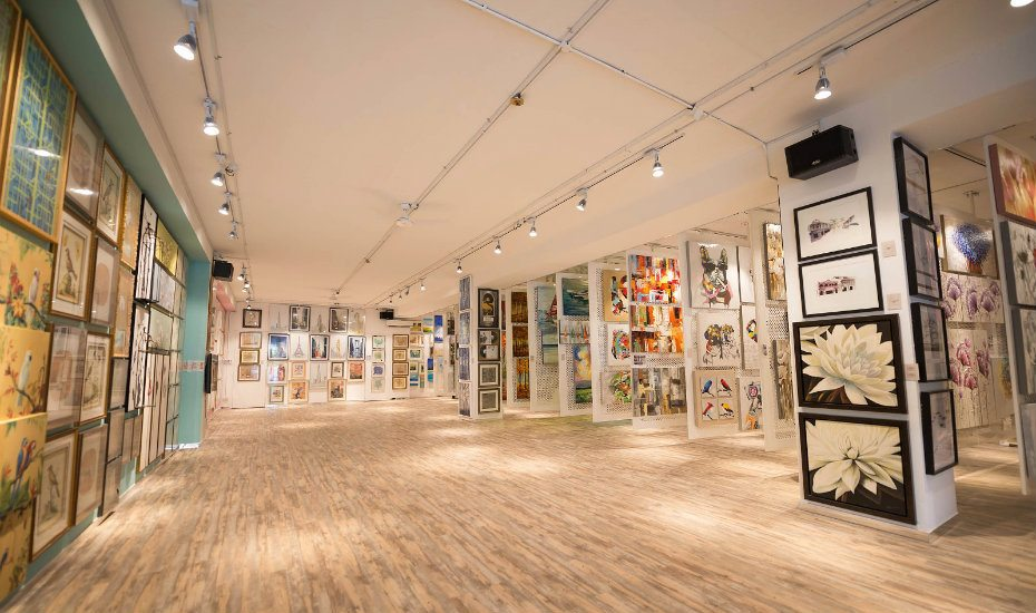 LivingWithArt Best Places to Buy Art in Singapore
