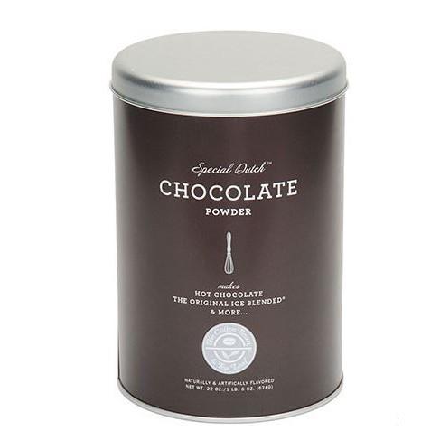 CB&TL Special Dutch™ Chocolate Powder