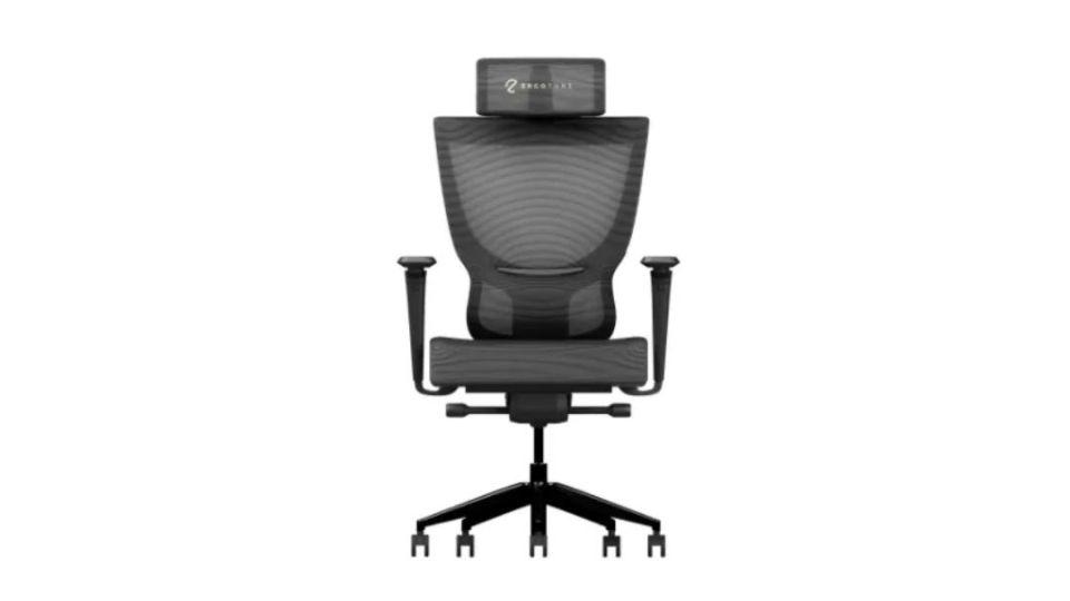 Ergotune Supreme gaming chair