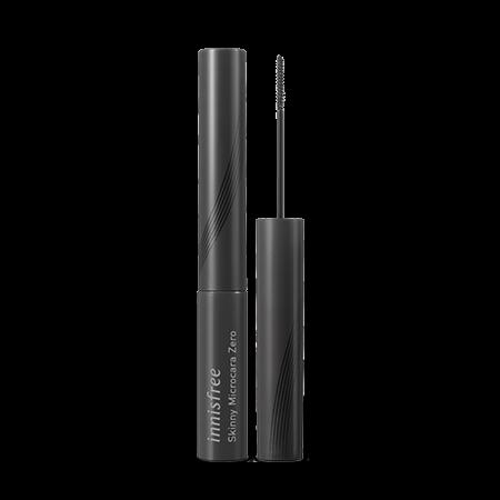 Innisfree Skinny Microcara Zero Black