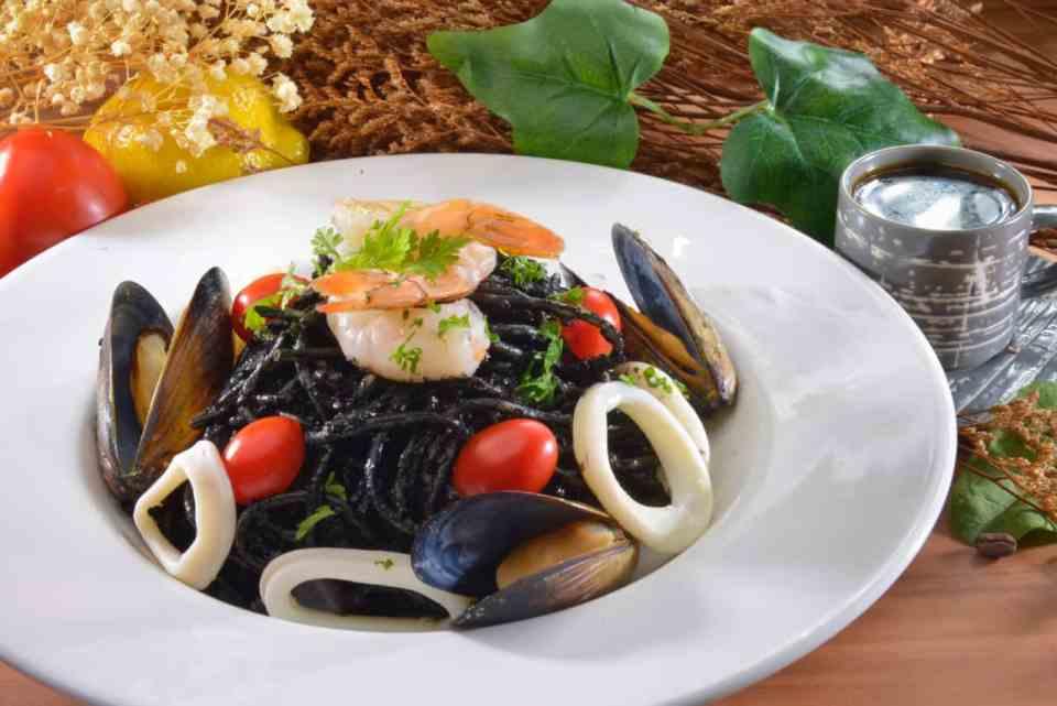 Positano Ritso Halal Restaurant Singapore