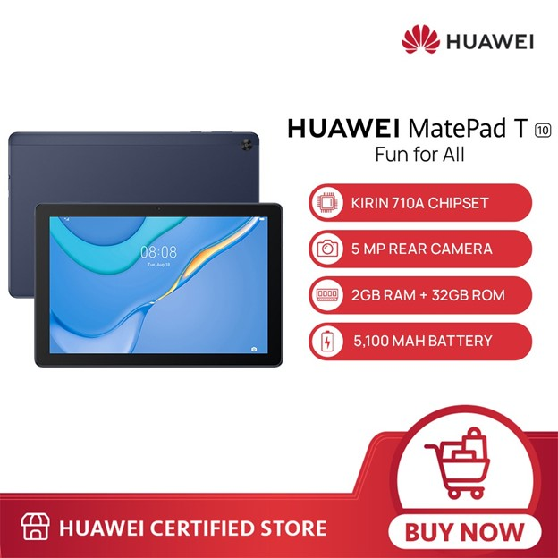 huawei matepad t10 budget tablets philippines